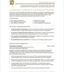 Lawrenceoliver Event Planner Resume by Event Planner Resume Event Planner Resume Format Sample Event
