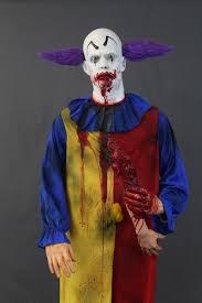 Dapper Halloween Costumes Stalker Clown Character U2013 Dapper Cadaver Props