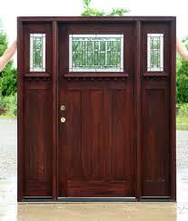exterior craftsman doors good home design fancy in exterior