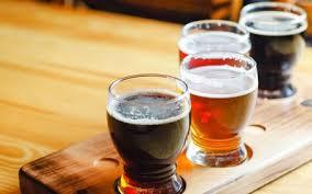 sodium in light beer calories in beer by brand