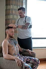 conor mcgregor hair close cut and cruising with conor mcgregor herald community