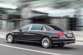 more models planned for mercedes maybach range motor trend wot