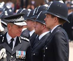 met police bans recruits with u0027thuggish u0027 visible tattoos daily