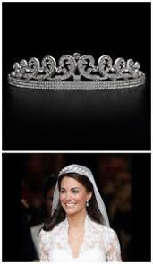 kate middleton wedding tiara kate middleton wedding tiara crown replica hair costume party