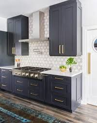 kitchen backsplash ideas black cabinets 1001 ideas for ultra modern kitchen backsplash ideas