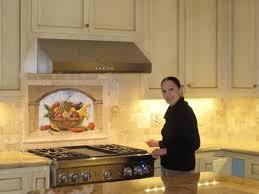 murals for kitchen backsplash tile murals for kitchen backsplash decorating ideas