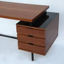 bureau guariche bureau de guariche 1955 mobilier vintage et design