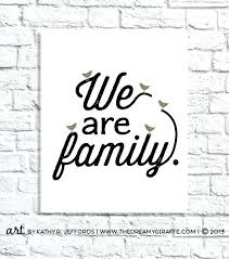 we are family quotes description we are family family quotes