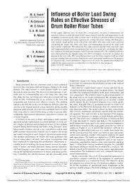 boiler riser tubes boiler heat transfer