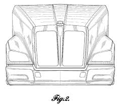 kenworth mississauga patent usd632224 truck body google patents