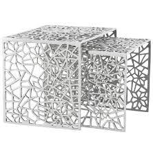Zara Side Table Side Table Decor