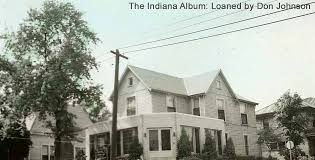 funeral homes indianapolis indianapolis then and now west indianapolis at w morris