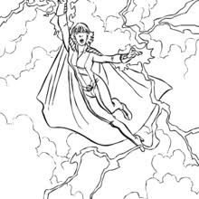 stormy coloring page tags storm coloring page ohio coloring