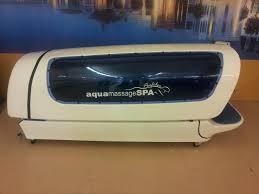 Hydromassage Bed For Sale Aqua Profiler Spa For Sale