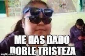 Risa Meme - meme risa lentes tristeza jaja spanish humor pinterest spanish