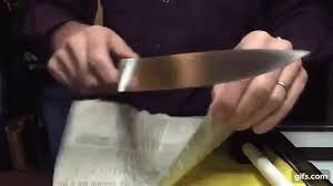 honing kitchen knives honing vs sharpening kitchen knives what s the difference