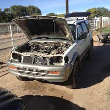 used mitsubishi montero sport exterior parts for sale