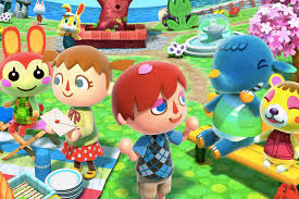 animal crossing new leaf director says team diversity