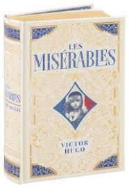 Barned And Nobles Les Miserables Barnes U0026 Noble Collectible Editions By Victor