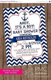 nautical baby shower invitations 7 best nautical baby shower invitations images on baby