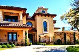 mediterranean style houses curb appeal tips for mediterranean style homes hgtv with regard to