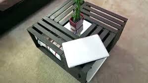 shipping crate coffee table mosin crate coffee table crate coffee table crate coffee table for