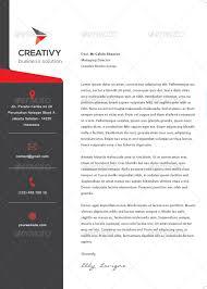 corporate letterhead template 15 free letterhead templates