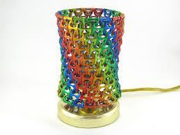 Cool Lamp Shade Pop Top Lamp Shade Make