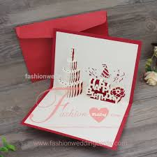 pop up wedding invitations pop up wedding invitation card pop up wedding invitation card