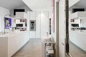plan de travail cuisine en resine de synthese aménagement intégral d une maison en v korr v korr