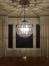ceiling fan in dining room dining room hallway light fixture installs u2014 cultivate interiors