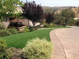 artificial turf canby california paver patio small front yard