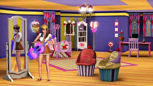 Sims 3 Ps3 Kitchen Ideas by The Sims 3 Katy Perry U0027s Sweet Treats Trailer Youtube