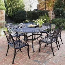 Metal Outdoor Dining Chairs Wrought Iron Patio Furniture Iron Patio Table Eva Furniture
