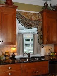 diy kitchen curtain ideas kitchen curtain designs gallery coryc me