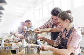 cours cuisine vevey 10 cours de cuisine pour nous transformer en cordons bleus femina