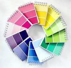 416 best paint chip bookmarks images on pinterest paint chips