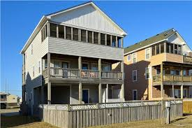 Cottage Rentals Outer Banks Nc by Outer Banks Vacation Rentals Atlantic Realty Nc