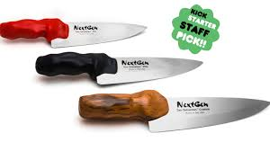Most Important Kitchen Knives by Nextgen The First Chef U0027s Knife To Perfectly Fit Your Hand By