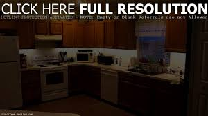 wonderful under cabinet led lights kitchen on home design ideas