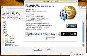 antywirus na nokia lumia darmowy clamwin free antivirus programy antywirusowe