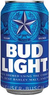 bud light in the can bud light launches new texas packaging houston style magazine