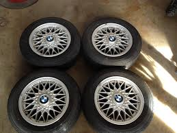 bmw e30 rims for sale e30 325 is bbs basket weave oem wheels and tires for sale