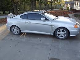 2004 hyundai tiburon u2013 strongauto