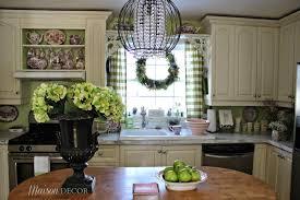 maison decor my kitchen inspiration becomes a reality