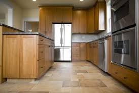 how to replace kitchen tiles without removing cabinets home