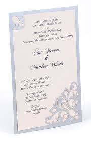 mexican wedding invitations wedding invitation wording with church and reception lovely