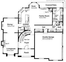 big home plans big house plan home design ideas floor plans for a big