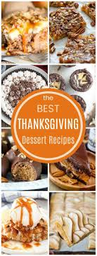 the best thanksgiving dessert recipes cupcakes kale chips