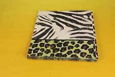 leopard print party supplies leopard print party supplies ebay